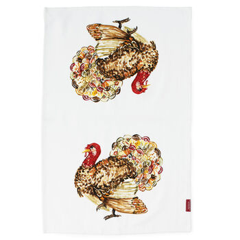 Stonewall Kitchen Tea Towels