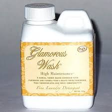 Tyler Glamorous Wash High Maintenance