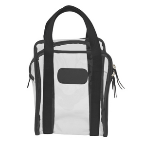 Jon Hart 672 Clear Shag Bag