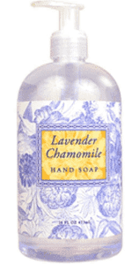16oz Liquid Hand Soap