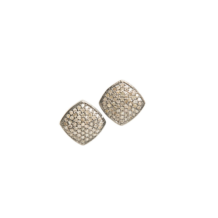 Everyday Diamond Stud Earrings