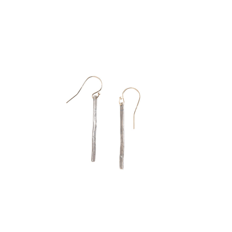 Medium Stick Earrings