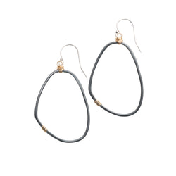Medium Freeform Earrings