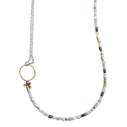 Pacific Coast Layering Necklace