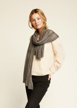 Everyday Pure Cashmere Wrap Scarf