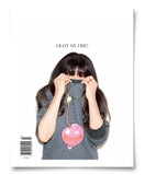 Issue Nº 3: Girl Crush