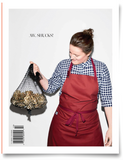Issue Nº 10: Yes, Chef