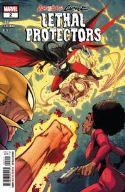 ABSOLUTE CARNAGE LETHAL PROTECTORS #2 (OF 3) AC (2019)
