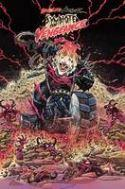 ABSOLUTE CARNAGE SYMBIOTE OF VENGEANCE #1 CODEX VAR AC (2019)