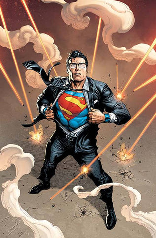 ACTION COMICS #961 Gary Frank Variant