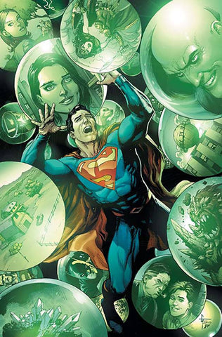 ACTION COMICS #969 VARIANT