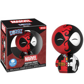 Marvel Deadpool / Venom Dorbz