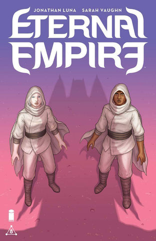 ETERNAL EMPIRE #8 (2018)