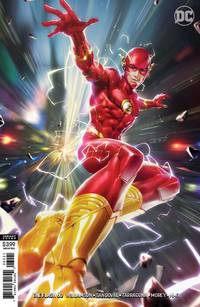 FLASH #60 VAR ED (2018)