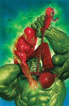 IMMORTAL HULK #9 (2018)