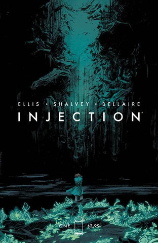 INJECTION #1 CVR A