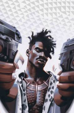 KILLMONGER #2 (OF 5) DEKAL VAR (2018)