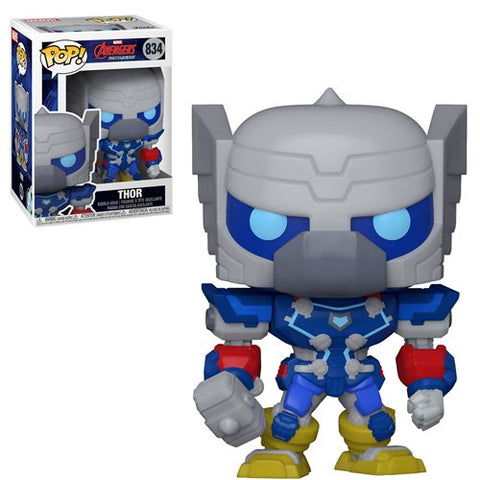 Marvel Mech Thor Pop! Vinyl Figure