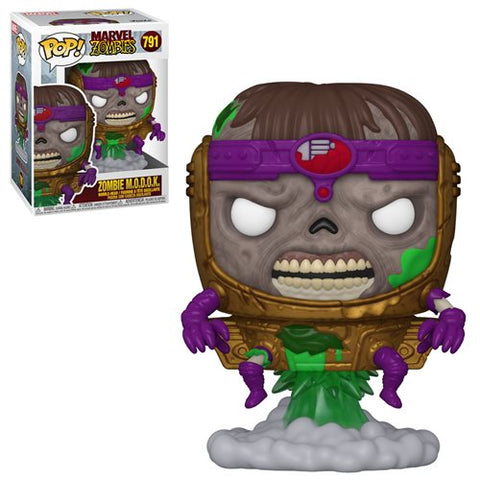 Marvel Zombies MODOK Pop! Vinyl Figure