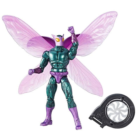 Marvel Legends Figures Wave 8 Beetle