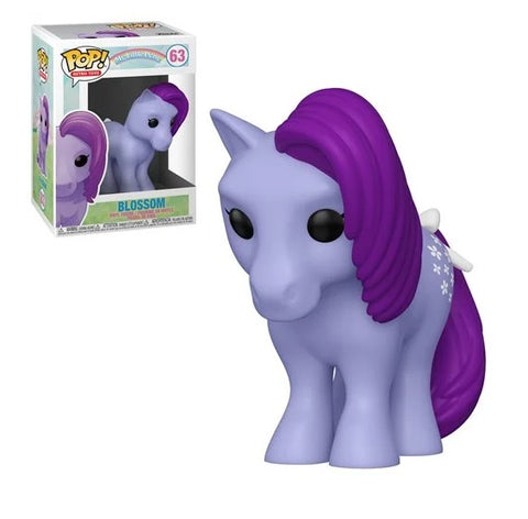 My Little Pony Blossom Pop! Vinyl Figure