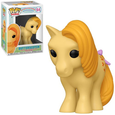 My Little Pony Butterscotch Pop! Vinyl Figure