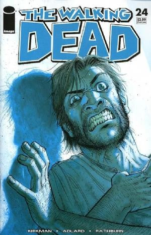 The Walking Dead #24 Image Comics