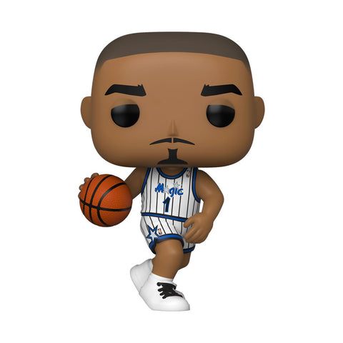 NBA Legends Penny Hardaway (Magic home) Pop! Vinyl Figure