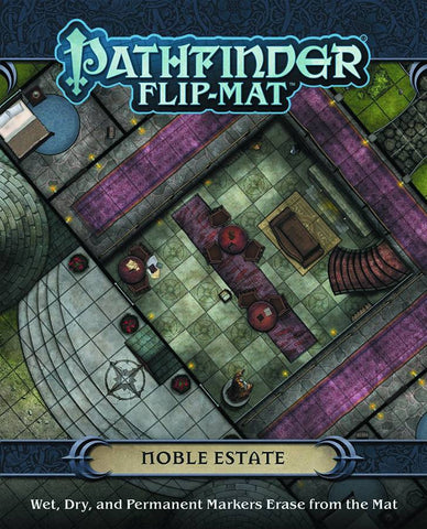 PATHFINDER FLIPMAT NOBLE ESTATE
