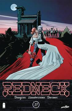 REDNECK #17 (MR) (2018)