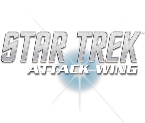 STAR TREK ATTACK WING GORN RAIDER CARD PACK