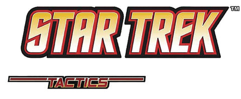 STAR TREK TACTICS SERIES IV
