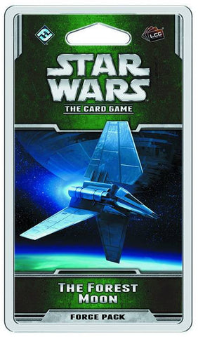 Star Wars LCG Forest Moon Force Pack