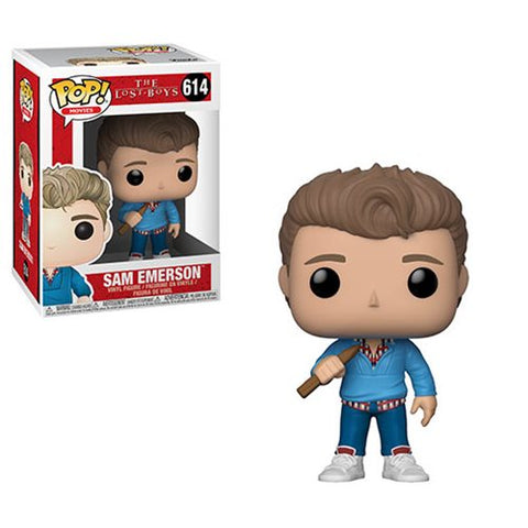 The Lost Boys Sam Emerson Pop! Vinyl Figure #614