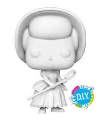 Toy Story Bo Peep DIY Pop! Vinyl Figure