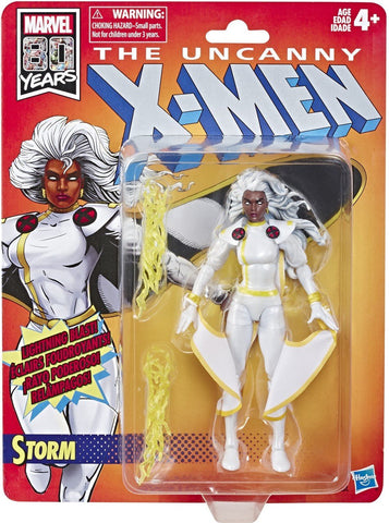 X-MEN LEGENDS RETRO 6IN STORM