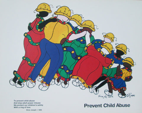 Prevent Child Abuse