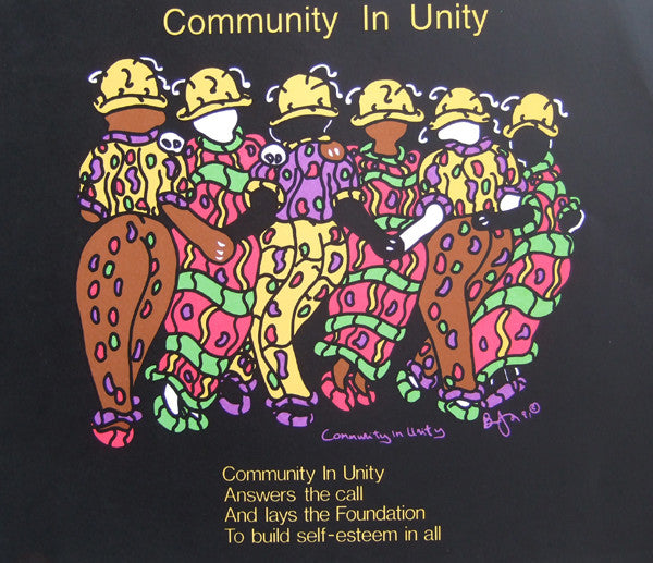 Community In Unity