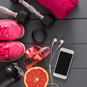 Hair Products You Need If You Exercise A Lot