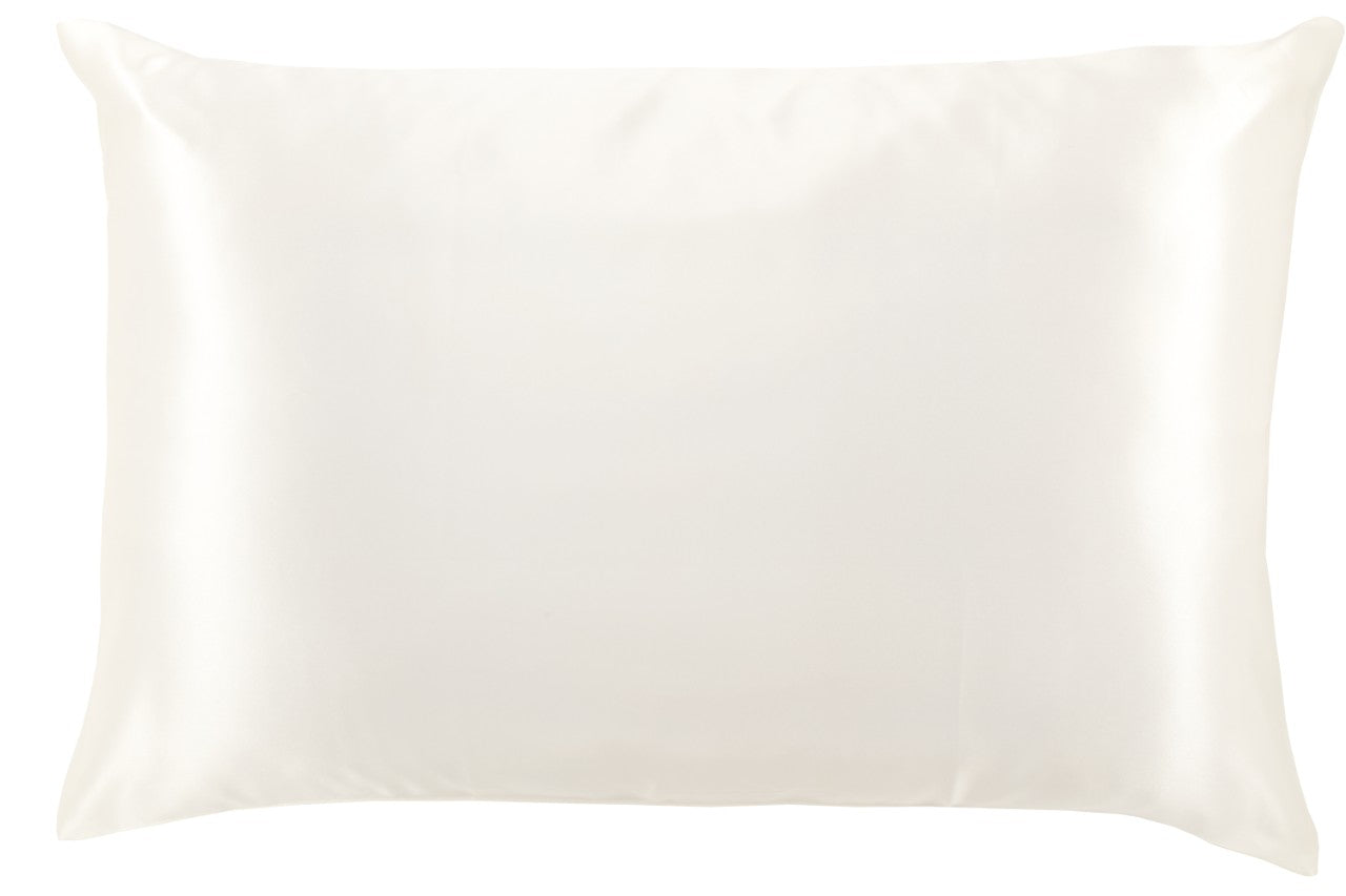 25 mm undyed ivory silk pillowcase celestial silk diamond edition