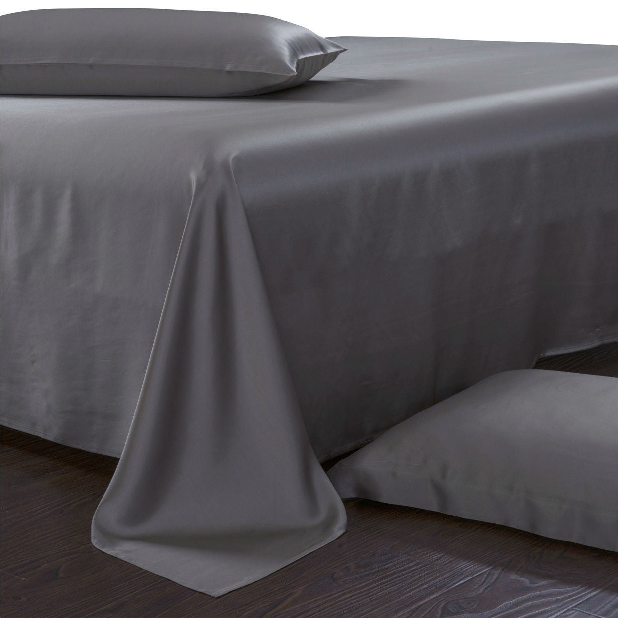 silk sheets 19 momme pure mulberry silk sheet set