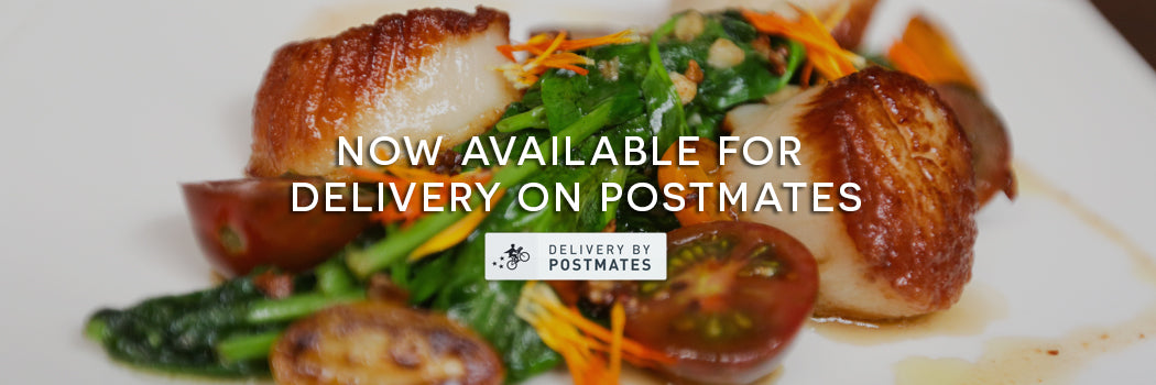 Parq Restaurant Available on Postmates for Delivery