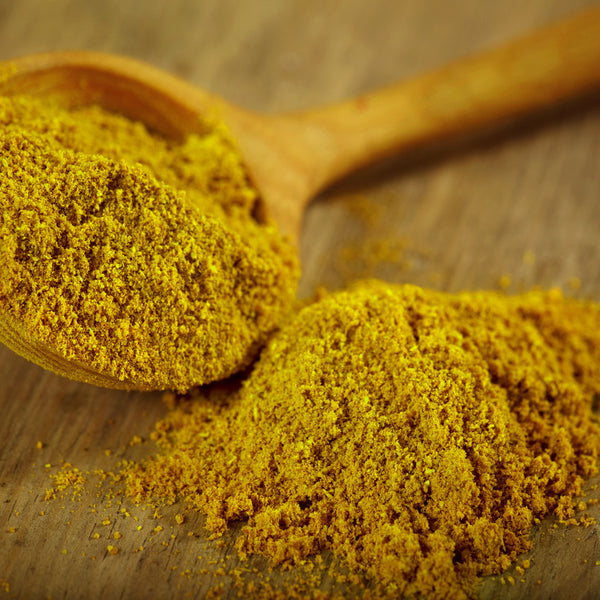 Ayur Masala (Curry Powder)