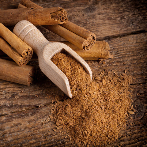 Cinnamon (True / Ceylon)