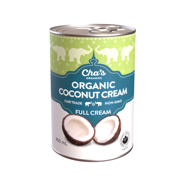 Coconut Cream (by the case)