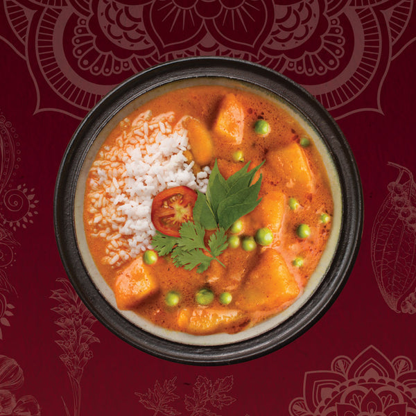 Ceylon Red Curry