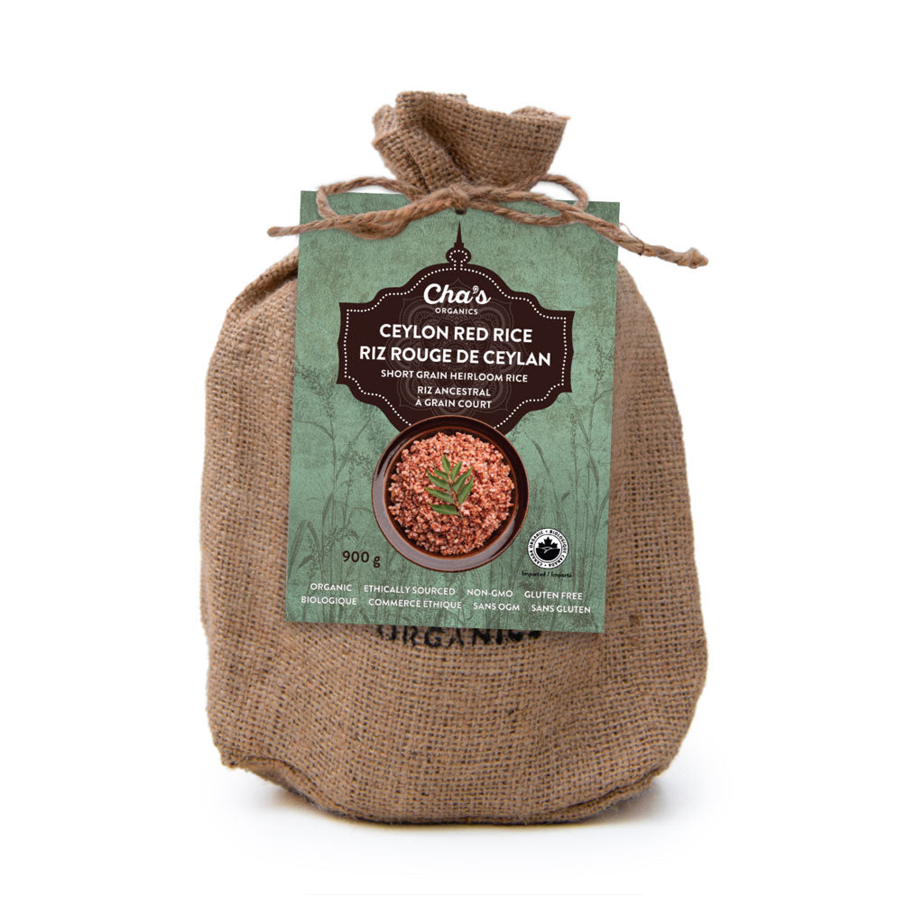 Ceylon Red Rice