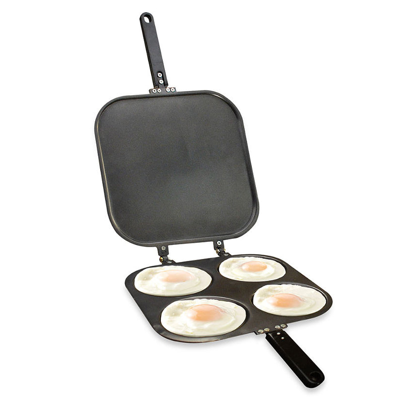 Deluxe Griddle Pan