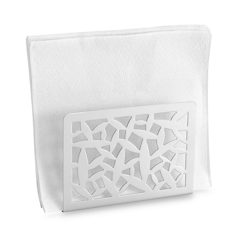 Patterned Napkin Holder