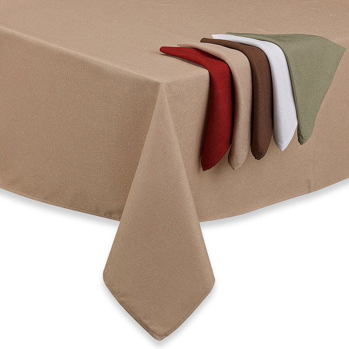 Flat Color Table Cloth